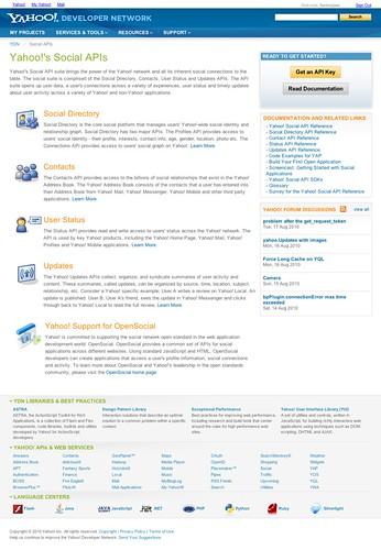 Yahoo.Net