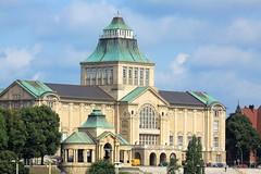 Szczecin (Ministry of Foreign Affairs of the Republic of Pol) Tags: travel poland polska attractions szczecin podróże atrakcjeturystyczne