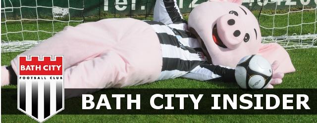 Bath City Insider