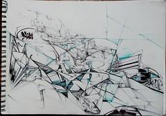 RKR (GhettoFarceur) Tags: wild ghetto gf cubiste bims pointillisme farceur rkr fléché swol rekulator