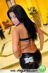 Sexy modelo dominicana 1