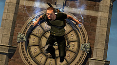 Infamous 2 interview 2