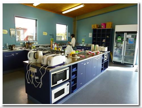 Rotorua國家公園青年旅館