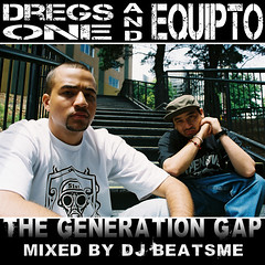 generation gap cover (Dregs One) Tags: sanfrancisco frisco boredstiff equipto gasmaskcolony dregsone