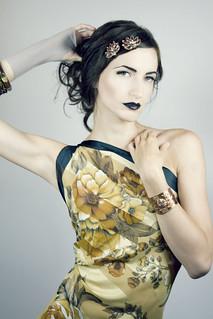 Shannon by Alena Demidova
