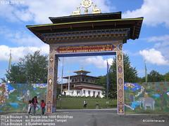 55 2010.08.12 92 71 La Boulaye Tapınağı des 1000 ...