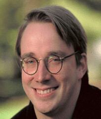 Linus Torvalds | Anil Labs