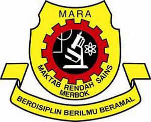 UPDATE PADA 5 SEPTEMBER 2010] Maktab Rendah Sains MARA (MRSM) membuka