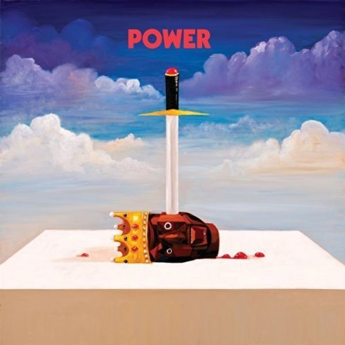 Kanye-West-Power-Single-Art