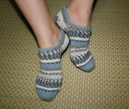 glay Sneaker socks 2010-#18(タイプD)