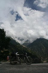 IMG_9655 (mattbye) Tags: india himalayas enfield himachelpradesh recongpeo