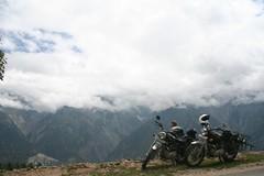 IMG_9678 (mattbye) Tags: india himalayas enfield himachelpradesh recongpeo