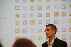 博客印第安纳Conferenece(Bin2010)Brandon Prebynski