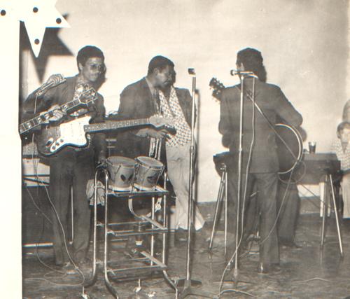 Grupo LSD 1971