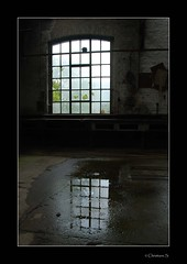 Reflection... (crispin52) Tags: abandoned decay creative moment urbex creativemoment