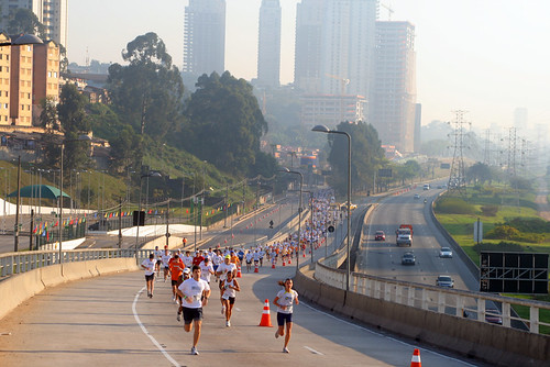 Run Series Shopping Cidade Jardim- 22/08/10