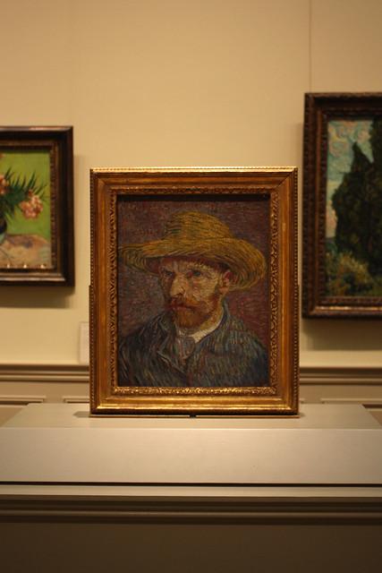 Metropolitan Museum of Art #10, by MacDara on Flickr.