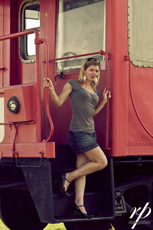 ~ 236/365 Jennifer Jorgensen ~