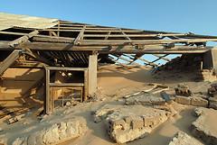 Kolmanskop Ruins 4, Namibia