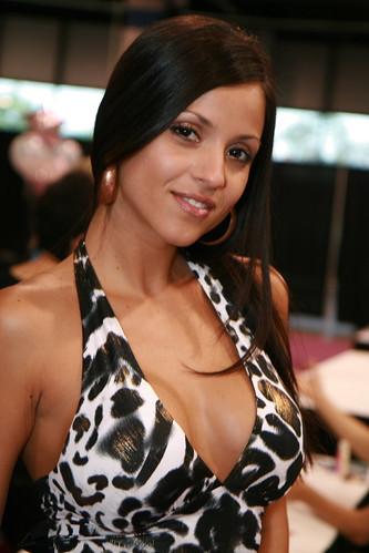 Janessa Brazil Nude Photos 38