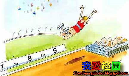 跳遠世界記錄的誕生