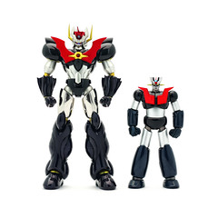 Super Robot Chogokin Mazinger Z and Max Factory Mazinkaiser (NelMan) Tags: max toy robot factory action philippines super size figure arnel z vs height acm versus alloy 2010 mazinger mazingerz mazinkaiser chogokin maxfactory superrobot gokin nelman manlises arnelmanlises maxgokin maxalloy
