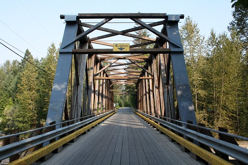 Oyster River Bridge