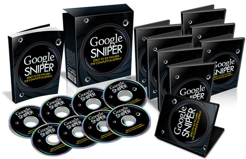 Rake in $1,500-$4,000 a Month With Google Sniper…