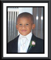 The Ring Bearer (George Simon Photography) Tags: wedding wolf grasso