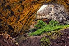 Devetaki cave (geopalstudio) Tags: devetaki