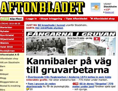 Aftonbladet 28 Aug 2010 a