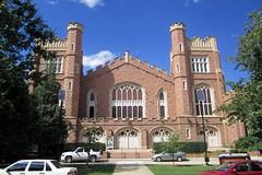 Colorado - Boulder: UC-Boulder - Macky Auditorium