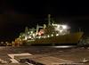 Dockyard at Night (wmphoto.co.uk) Tags: industry night port liverpool dock war ship navy maritime mersey merseyside royalnavy