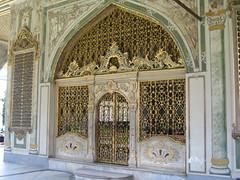 Istanbul (O!i aus F) Tags: door turkey puerta istanbul trkei porta osm porte tr tre turchia k7 stambul