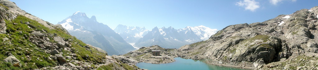 panoramique lac blanc 2