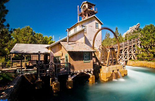 Grizzly River Run (6 Stop ND Filter)