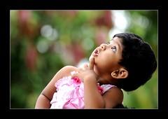 .. (suresh babuu) Tags: pink baby india smile happy nikon child bokeh sigma150mm d5000