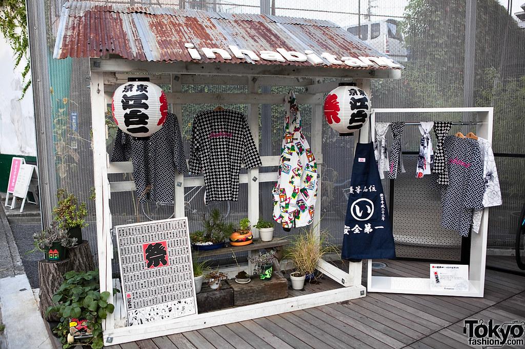 Harajuku Summer Clothing