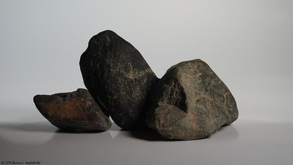 High Key Rocks