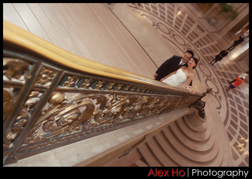 4943888711 60533bb7b5 o Grace and Cheong Wedding Ceremony at San Francisco City Hall