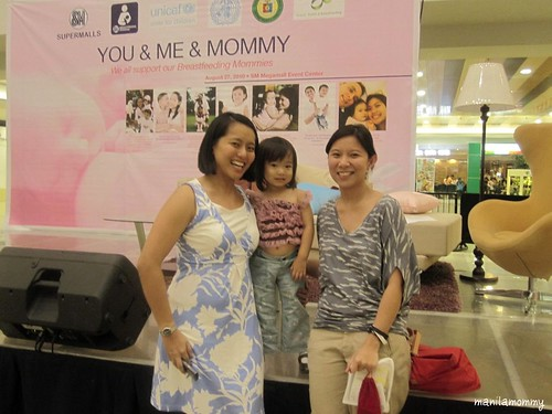 with jen ong of chronicles of a nursing mom