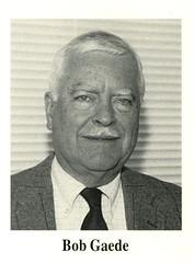 Robert C. Gaede