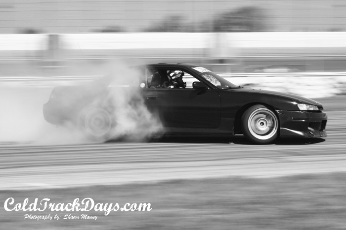 UNION RULES? // DRIFTING @ GATEWAY INTERNATIONAL