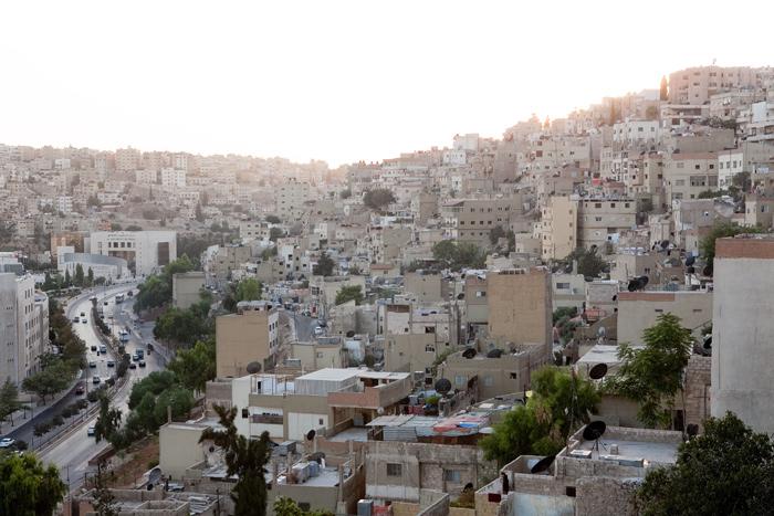Image of Amman, Jordan