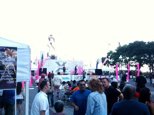 Jersey City Pride Festival