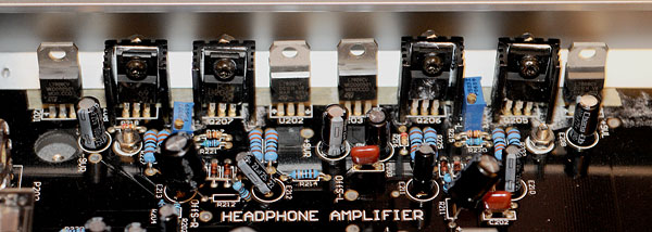 AQVOX USB2D/A, Carat Peridot e VHF-1 5047940327_ba8be2629c_o_d