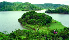 NanJen Lake Ecological Reserve Area