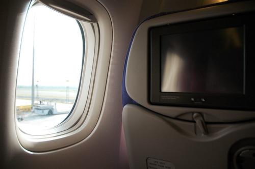 Onboard TG 0403