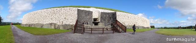 Newgrange - Irlanda
