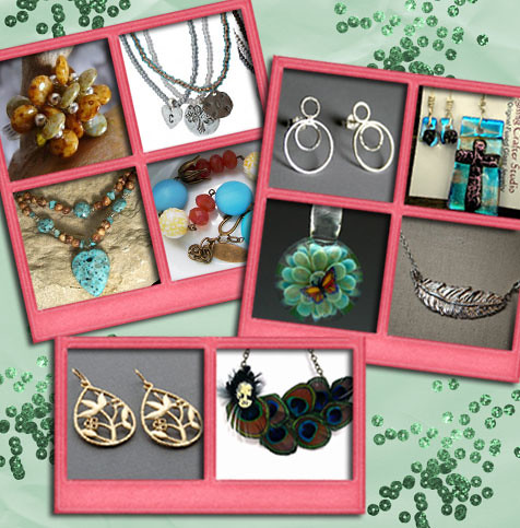 Funky Gift Guide: Women's Jewelry